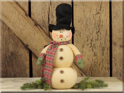 Small Chubby Frosty