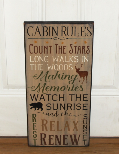 Cabin-Lodge-Northwoods