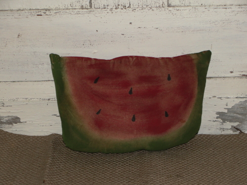 Primitive Watermelon Slices