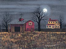 """Moon Farm I"" Picture"