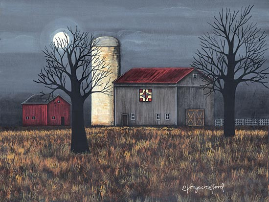 """Moon Farm II"" Picture"