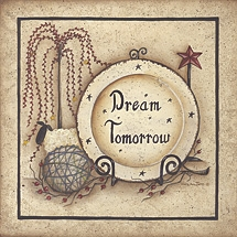 """Dream Tomorrow"" Picture"