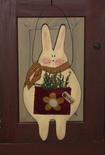 Primitive Folk Bunny