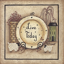 """Live Today"" Picture"