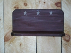 Primitive Star Shelf